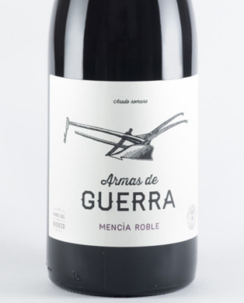 mencia roble