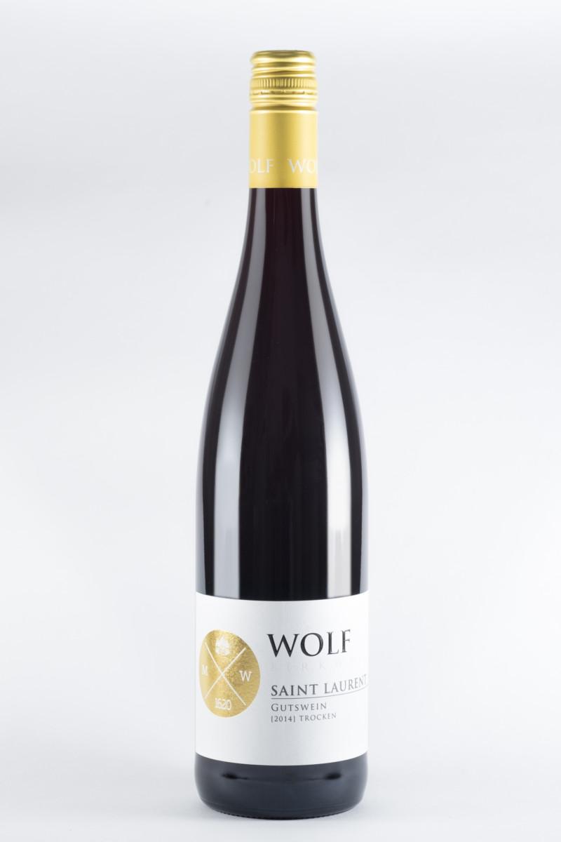 wolf saint l