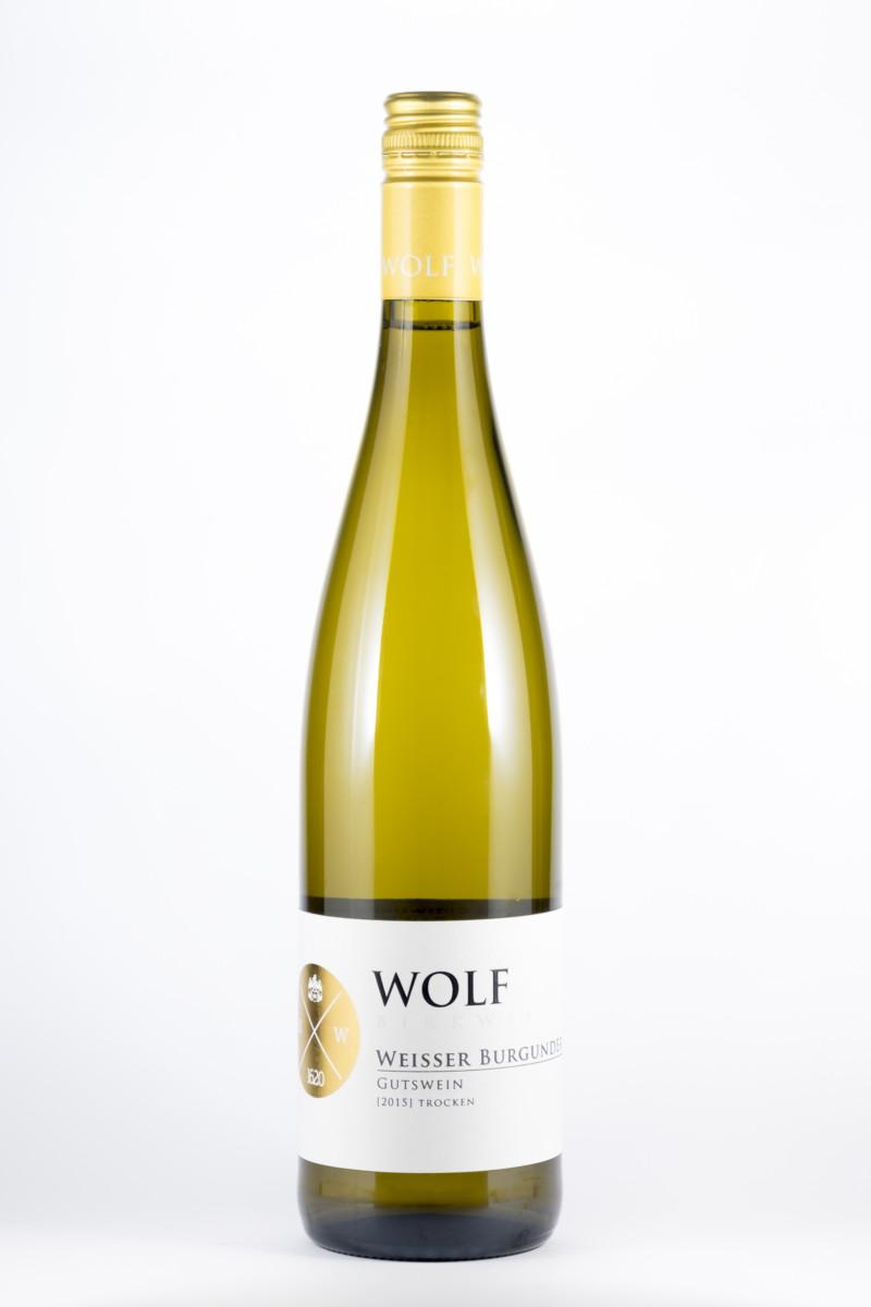 Wolf WB