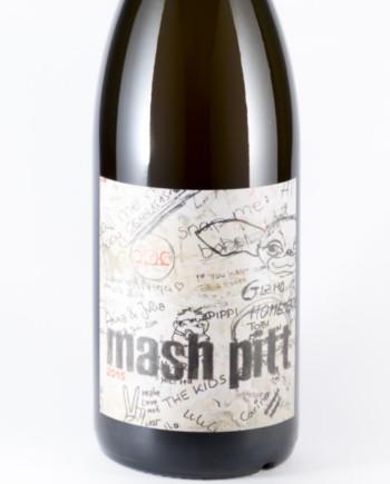 Pitt mash