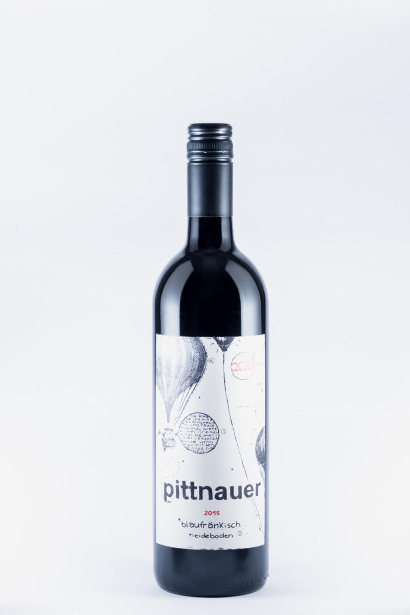 Pittnauer Blaukkari